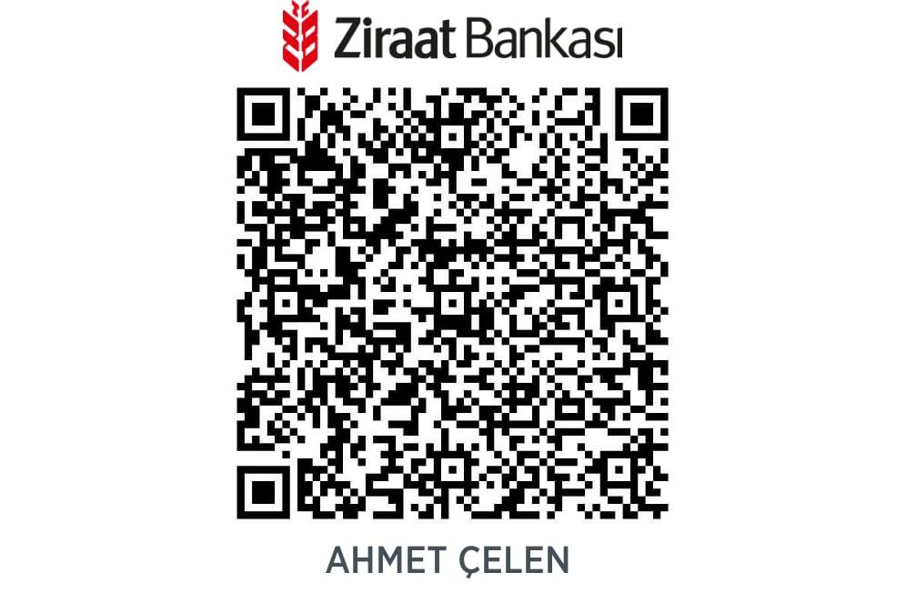 çelen hosting ziraat bankası